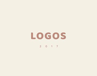 LOGOS - IDENTITIES 2017