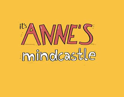 It's Anne's Mindcastle
