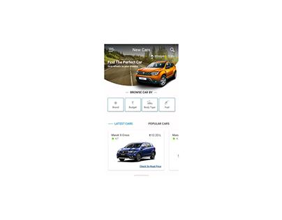 Online Vehicle Trading Platform