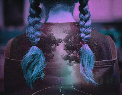 Violet Dreams