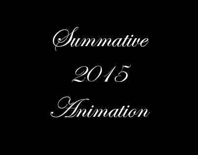 Summative Project