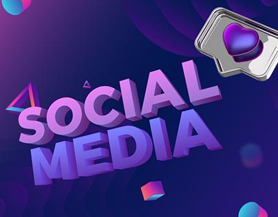 Social Media poject