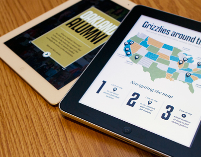 Oakland University Alumni Digital Magazine