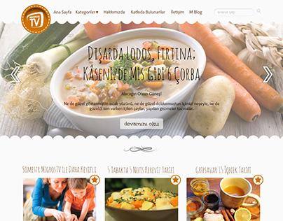 MigrosTV Website 02