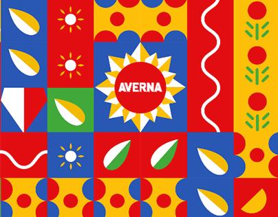 Averna - Christmas Special Pack