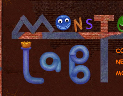 Monsters Lab