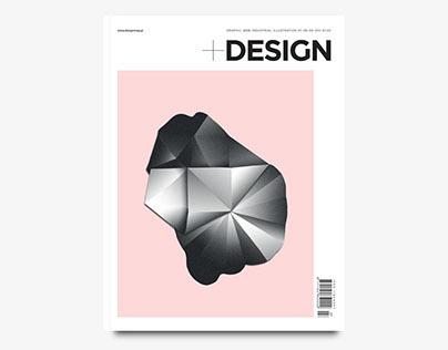 +Design / Issue 73