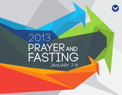 Victory Prayer and Fasting 2013