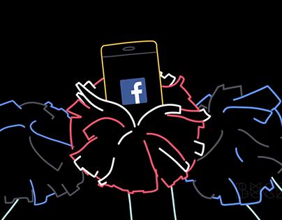 Facebook Go Live