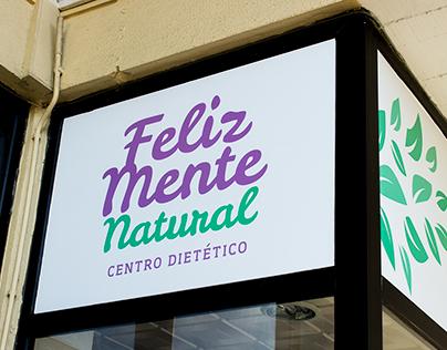 Felizmente Natural - Centro Dietético