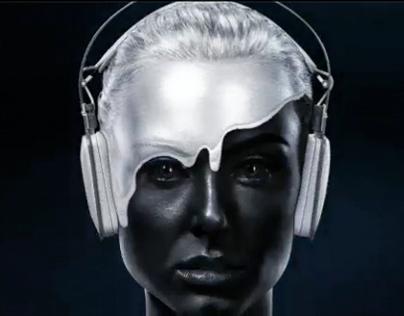 Harman Kardon Black & White