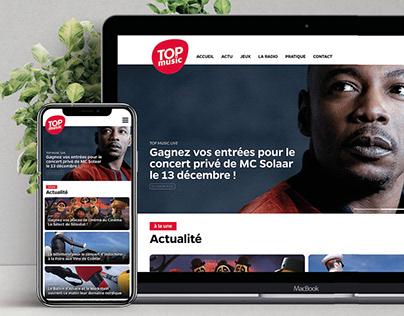 TopMusic.fr
