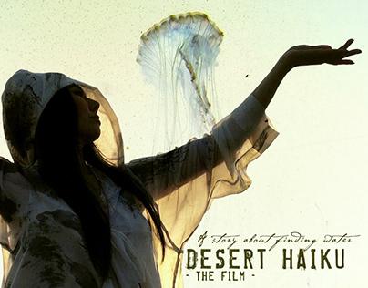 Desert Haiku trailer (short film)