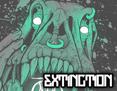 Extinction Clothing