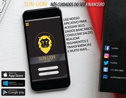 Sun - Lion project