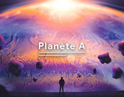 Planète A