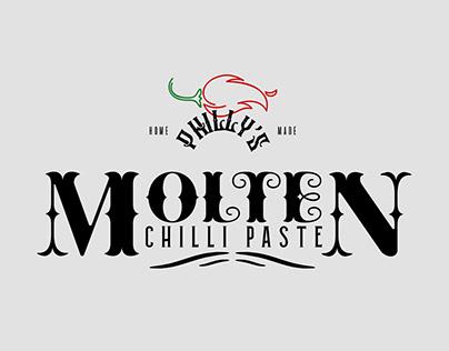 Molten Hot Sauce
