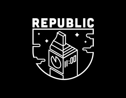 R E P U B L I C | Design Studio