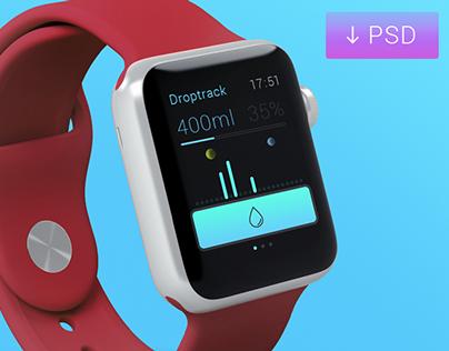 Apple Watch App Freebie