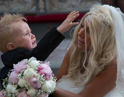 Bryllupper og fotograferne