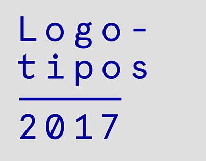 Logotipos 2017