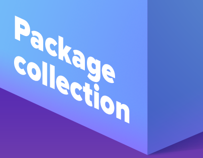 Package Design Collection