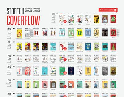 2020_06 Street H Coverflow