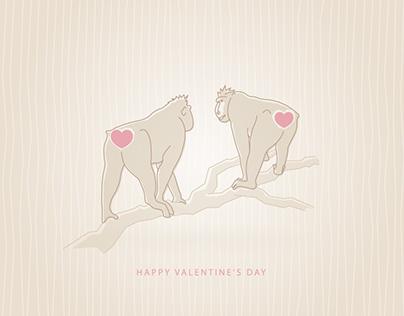 Happy Valentine's Day ;-)