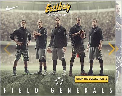 Nike Field Generals - Eastbay.com Lookbook