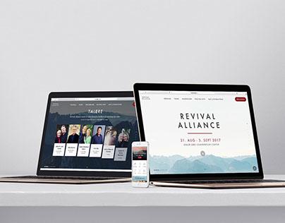 Revival Alliance