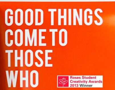 Designival (Roses Student Awards 2013 Winner)