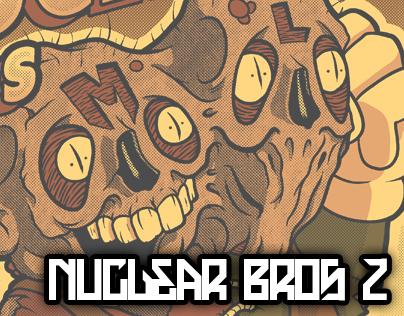 Super Nuclear Bros. 2