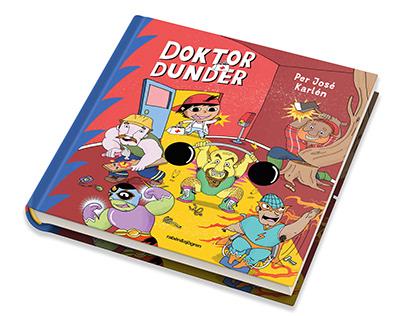 Doktor Dunder