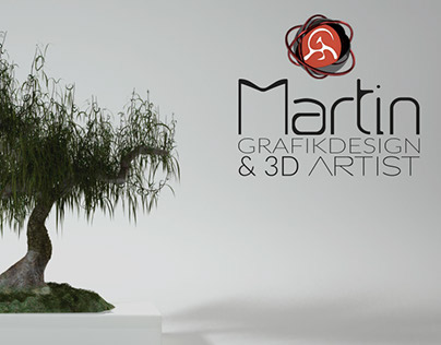 First Render of the Bonsai Mania Project