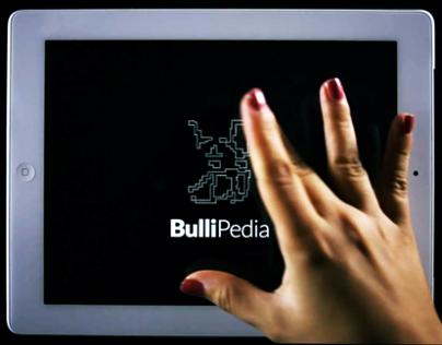Commercial BulliPedia - BulliFoundation - Ferran Adrià