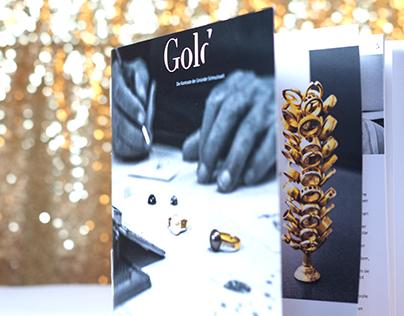 Gold & Silber – Magazin