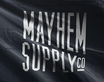MAYHEM SUPPLY Co.