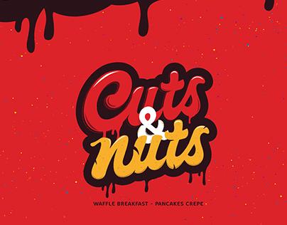 Cuts&Nuts-Branding