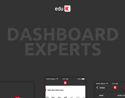 Dashboard Experts | eduK