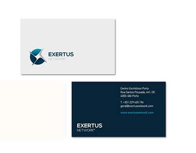 ExertusNetwork