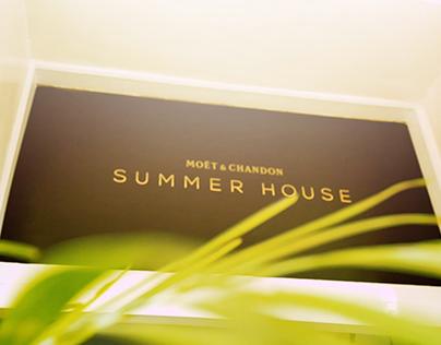 Moët & Chandon - Summer House