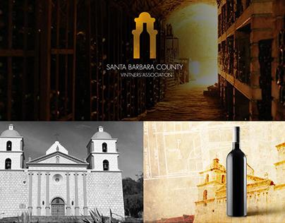 Wine Viiners Association | Branding, logo, brochure etc