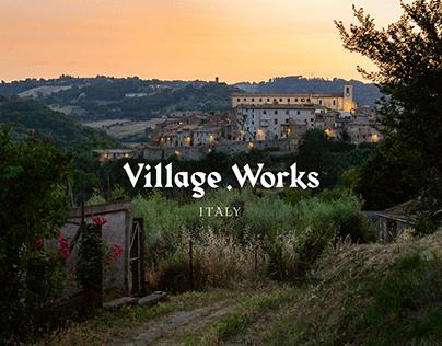 Village.Works — Italy