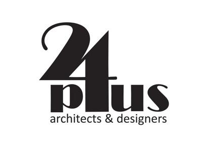 24 PLUS, Architects & Designers - Brand style