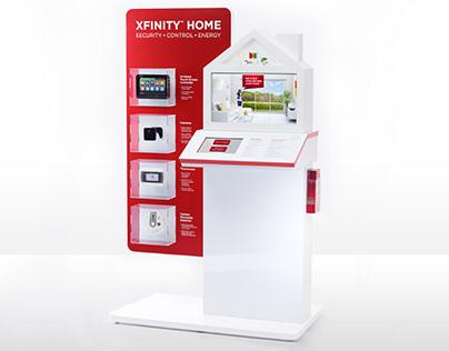 XFINITY Home Merchandising