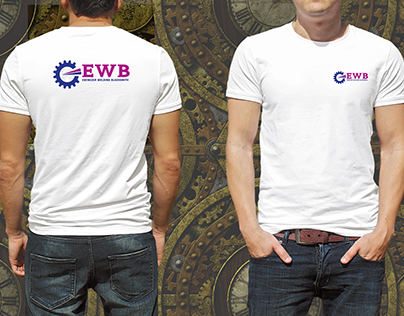 EWB T-shirt Design