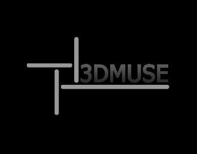 3DMUSE