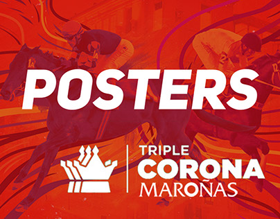 Triple Corona Posters