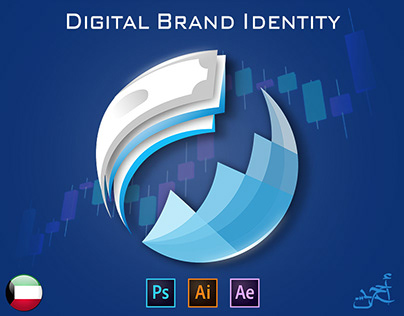 World of Business and Finance ~ Digital Branding