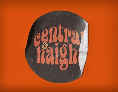 Central & Haight